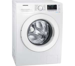Samsung WW80J5355MW ecobubble™ A+++ Rated 8Kg 1200 RPM Washing Machine White £290.10 delivered with code @ AO eBay