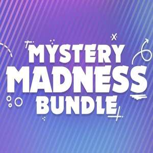1 Mystery Steam Key for 95p - 10 Mystery Steam key for £6.65 @ Fanatical