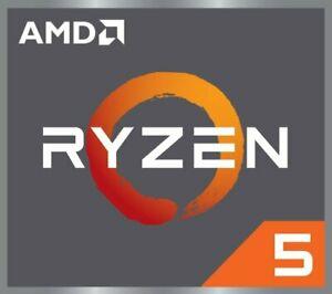 AMD Ryzen 5 3600X AM4 CPU/ Processor with Wraith Spire Cooler £206.74/Ryzen 7 3700X £308.45 with code at Ebuyer / ebay