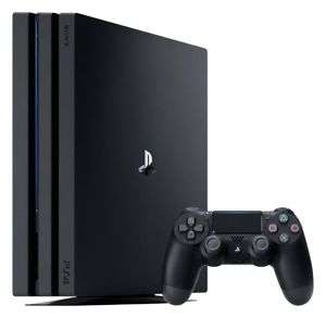 Refurb Sony PlayStation PS4 Pro 1TB 4K Console  (1 year warranty) £195.99 @ Argos eBay