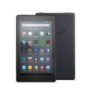 Amazon Fire 7 inch Tablet with Alexa 8GB - £23.80 @ Tesco instore