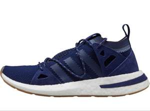 adidas Originals Womens Arkyn Trainers rrp £129.99 now £31.99 delivered or £26.99 with Premier size 3.5 up to 9.5 @ M&M Direct