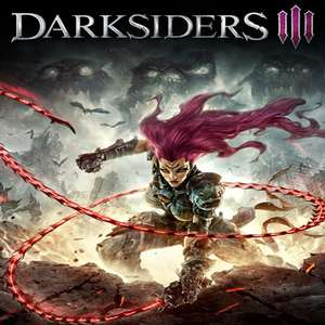 [Steam] Darksiders III 3 PC - £11.69 with code @ 2game