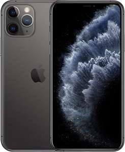 Apple iPhone 11 Pro 64GB Space Grey, EE Grade A £800 at CeX
