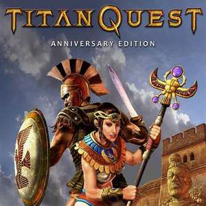 [Steam] Titan Quest Anniversary Edition PC - £2.69 with code @ 2game