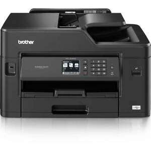 Brother MFCJ5335DW A3 All-In-One Colour Inkjet Printer £104 delivered with code (£54 after cashback) @ AO eBay