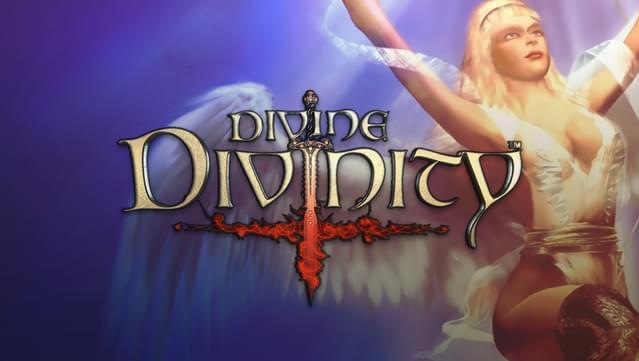 Divine Divinity & Beyond Divinity (PC Games) 49p Each @ GOG
