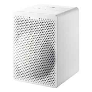 Onkyo VCGX30W Google Home Speaker - Chromecast - White - £43.99 @ Hughes/eBay - With Code