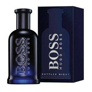 Hugo Boss Bottled Night 100ml EDT Spray £27.16 at perfume_shop_direct eBay
