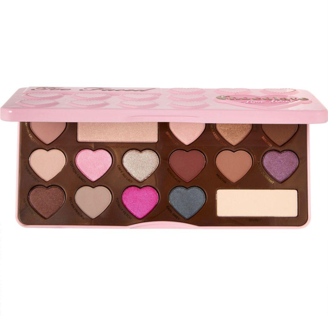 Too faced Chocolate Bon Bons Eyeshadow Palette £17.99 @ TK Maxx (C&C)