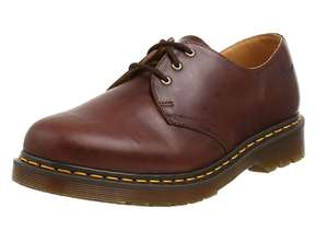 Dr. Martens Adults' 1461 size 12 Shoes £89 @ Amazon