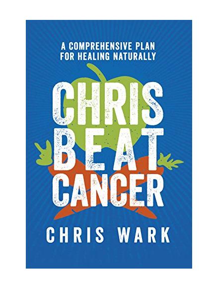 Chris beat cancer Kindle book on sale £1.91 @ Amazon