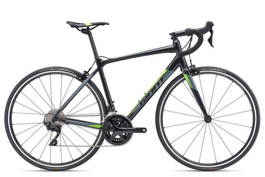 Giant Contend SL 1 Mens Road bike £700 @ H2Gear