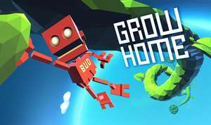 Grow Home (PC Game) £1.33 Or Grow Up £1.71 with code @ Voidu