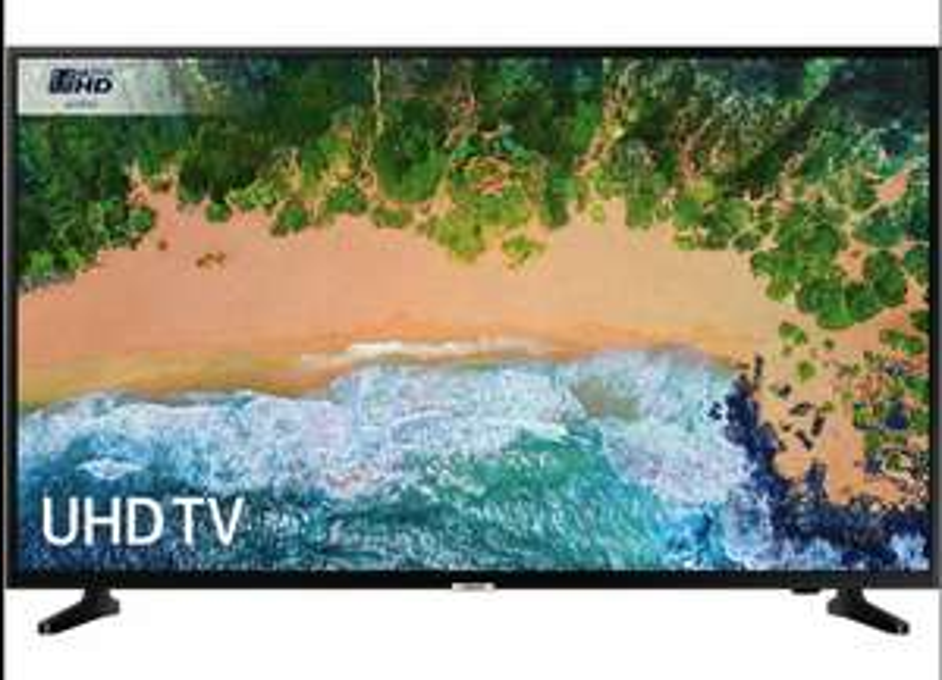 "Samsung UE65NU7020 65"" Smart HDR 4K Ultra HD TV £589 @ AO Ebay"