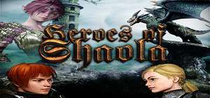 Heroes of Shaola RPG £2.17 at Steam Store