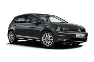 VW e-Golf £216.00 PM w/£1944.00 initial rental for 24 months + £360 processing fee - £7272 @ Mad Sheep Leasing