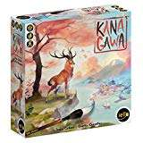 Kanagawa Board Game £20.16 @ Amazon