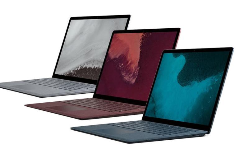 Microsoft Surface Laptop 2, 13.5 inch, Intel Core i5, 8GB RAM, 256GB SSD £899.99 Costco