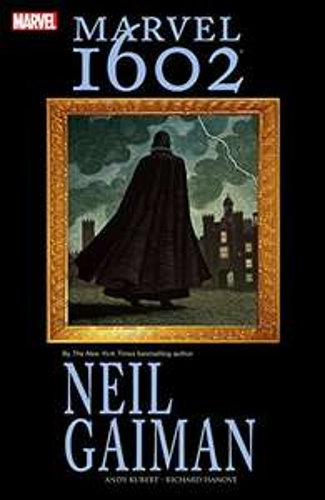 Marvel 1602 by Neil Gaiman £1.49 / Eternals By Neil Gaiman £1.99 - Kindle Edition @ Amazon