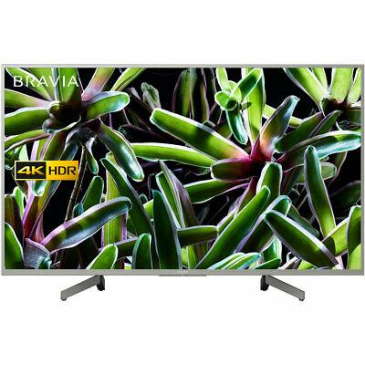 Sony KD-43XG7073ASU Bravia 43 Inch TV Smart 4K Ultra HD LED Freeview £407.10 AO on eBay with code