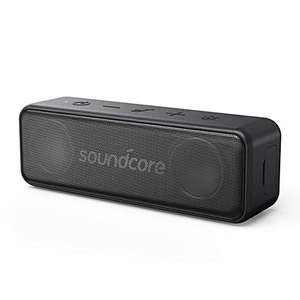 Soundcore Motion B Portable Bluetooth Speaker by Anker, 12+ Hr for £22.99 sold by Ankerdirect and Fulfilled by Amazon