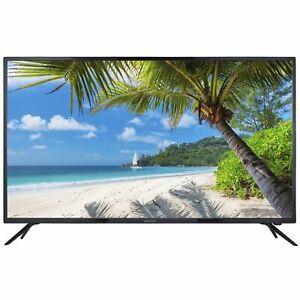 "Linsar 50"" 4K Ultra HD LED TV + 5 Year Warranty - 50UHD520 £231.20 + Free Del @ Hughes ebay"