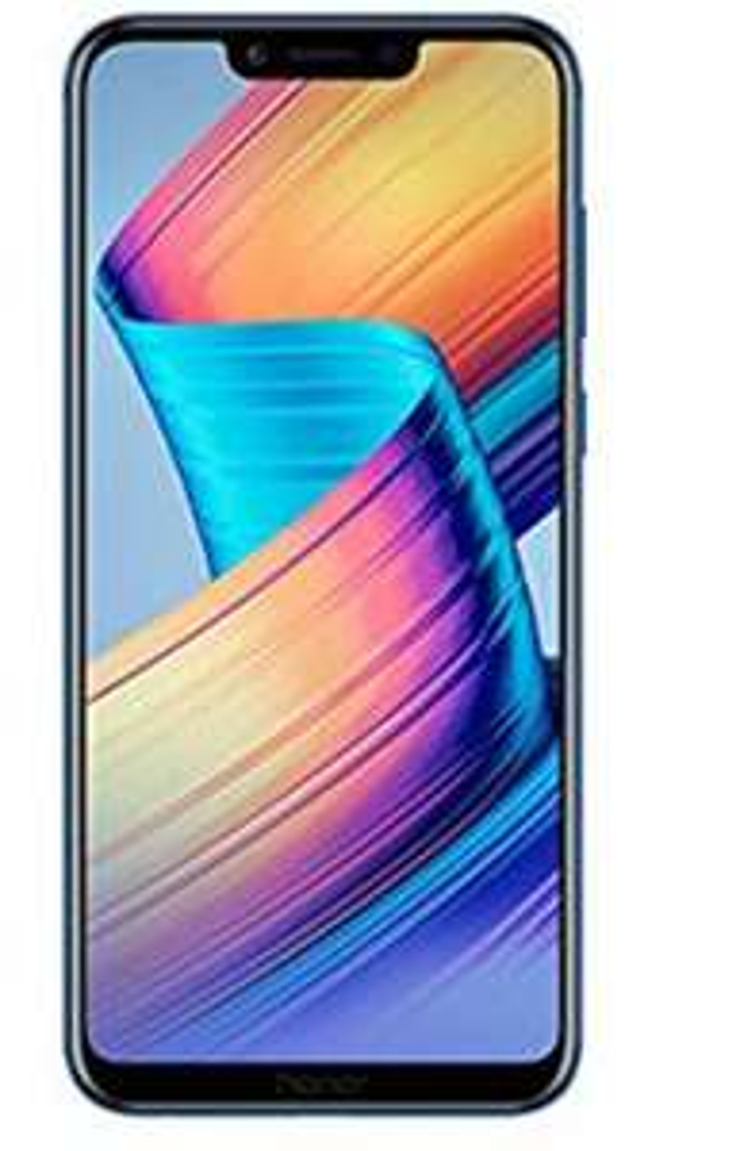 New Huawei Honor Play Dual SIM, 64 GB storage Smartphone £169.99 @ Livewire Telecom Amazon