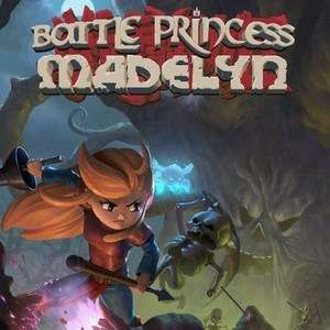 Battle Princess Madelyn (Xbox One) £6.69 @ Xbox Live