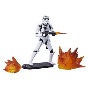Star Wars Black Series Stormtrooper, Kylo Ren & Rey all £9.99 with voucher Code @ The Entertainer Toy Store