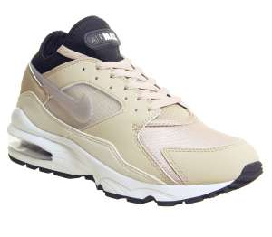 Nike Air Max 93 Sand/Sepia/White £55 + £3.50 del from Offspring SOLD OUT