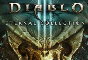 [Xbox One] Diablo III: Eternal Collection £18.14 @ Microsoft store