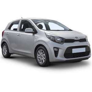 Kia Picanto 1.0 1 5dr 1x £893.93, 35x £99.32 £195 fee (£4565.13) 10000 miles pa - Seems cheap for under £100pm @ Jet vehicle finance