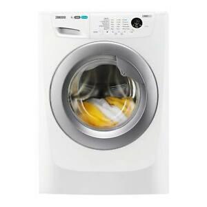 Zanussi ZWF91483WR Washing Machine 9kg Load £279 @ Hughes eBay