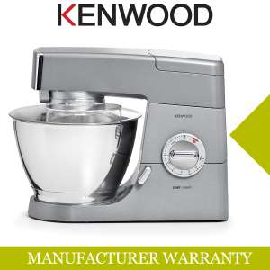 refurbished Kenwood KM331 Classic Chef Stand Mixer Refurb From Kenwood eBay Free Delivery - £116.99