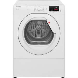 £20 off Selected Tumble dryers over £249 with voucher code @ AO.com