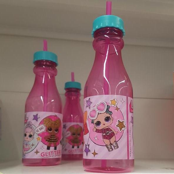 LOL Surprise Milk bottle with straw 500ml £1 @ Asda few left in Huyton Liverpool