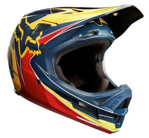 Fox Rampage Pro Carbon Kustom Mips Full Face Helmet £199 Delivered @ Leisure Lake Bikes