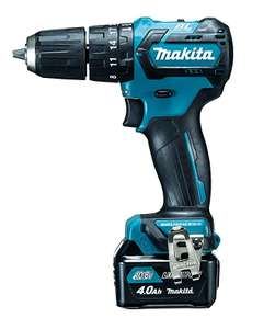 Makita HP332DZ 10.8 V Li-ion CXT Brushless Combi Drill, No Batteries Included £30 delivered at Amazon