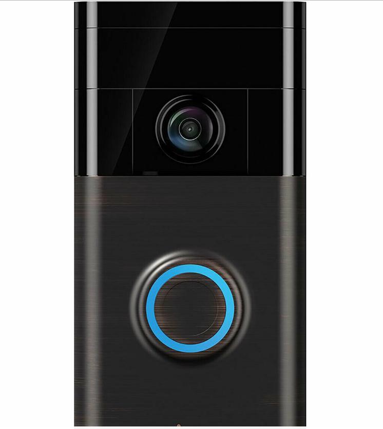 Ring Video Doorbell HD 720p v1 £68 using code @ AO Ebay