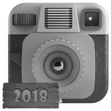 Bandacam The professional Black & White Camera Temporarily Free @ Google Play