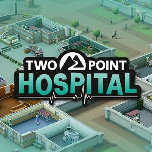 [Steam] Two Point Hospital PC - £10.71 @ Gamesplanet