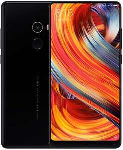 Xiaomi Mi Mix 2 64GB Black, Unlocked B Condition Used Smartphone £155 @ CEX