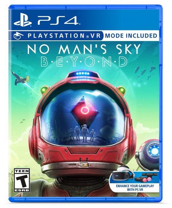 No Man's Sky Beyond (PS4 PSVR) £19.85 @ Base