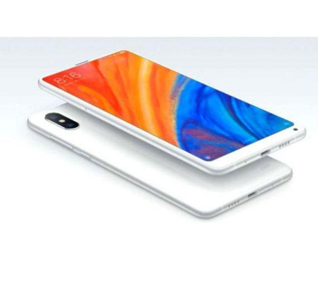 Xiaomi Mi Mix 2s 6GB/64GB Dual Sim Sim Free/Unlocked - White Smartphone £180.99 @ eGlobal Central