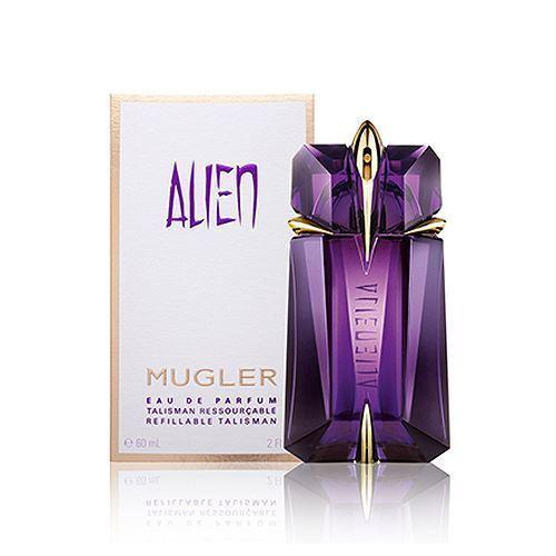 Thierry Mugler Alien Eau de Parfum 60ml Spray Authentic Brand New £43.16 at perfume_shop_direct eBay