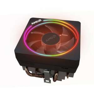 Wraith Prism RGB Cooler - £19.99 at Overclockers UK