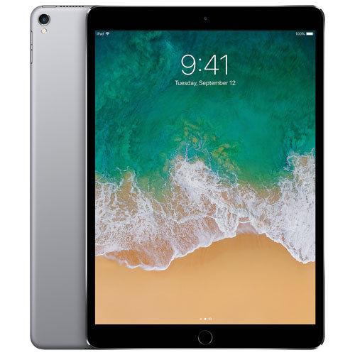 Apple iPad Pro 2nd Gen. (Gold) WiFi 512GB [Refurb, Grade A] £289.99 at hitechelectronicsuk eBay