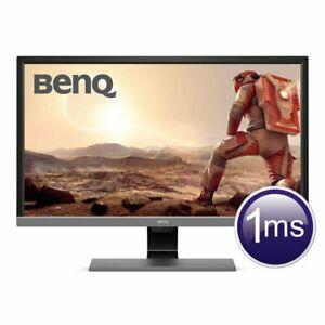 "BenQ EL2870U 27.9"" 4K Ultra HD HDR Freesync 1Ms LED Monitor, £197.92 from Ebuyer/ebay-with code (also £20 cashback)"