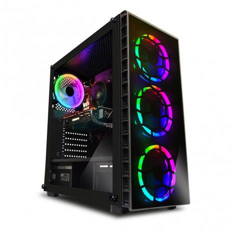AWD Fortnite 2300x Gaming PC - £400 @ AWD-IT